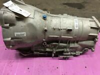 BMW X5 E70 Automatikgetriebe Eh 24007590300/24007607859 Automatic gearbox Eh
