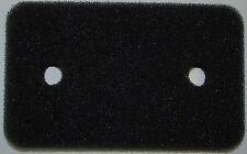 1 Schwammfilter Filter Filtermatte Vlies Wärmepumpentrockner für Miele 07070070