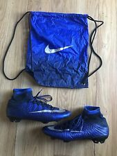 Mens Authentic CR7 Mercurial Superfly CR7 Football Boots FG UK 11.5