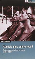 Libri e riviste neri in greco