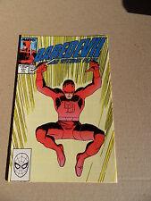 Daredevil  271 .  Marvel 1989 -     VF+