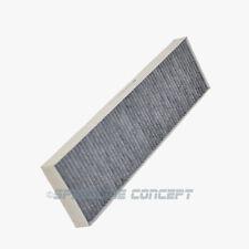 Mini Cooper AC Cabin Air Filter Carbon KM Premium Quality 27516
