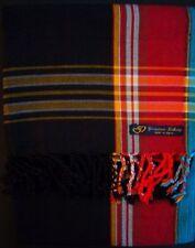 Vêtements traditionnels noirs en 100% coton