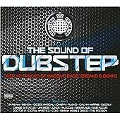 Various Artists - Sound Of Dubstep The (2010) CD