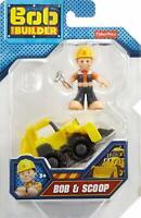 Fisher-Price Bob the Builder, Bob & Scoop