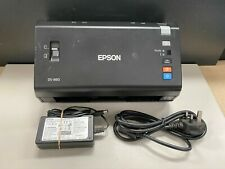 Epson WorkForce DS-860 Document Scanner A4 with PSU
