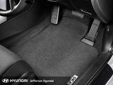 New Genuine Hyundai GD 2012-2016 i30 Carpet Floor Mat Front & Rear AL200A6100