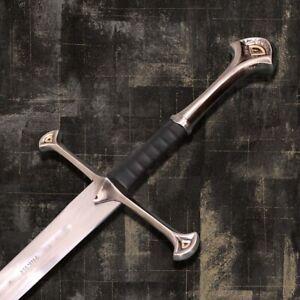Anduril Sword of Narsil the King Aragorn