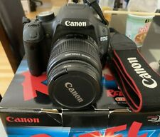 Canon EOS Rebel T1i with 18-55mm Zoom Lens & More...