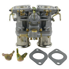 40IDF Carburetor Carburatore w/Air Horn for VW Käfer Beetle Fiat Porsche 912 356