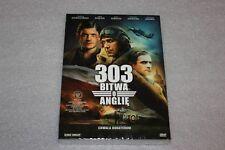303. Bitwa o Anglię DVD  Polish Release POLSKI FILM