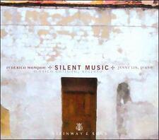 Mompou: Musica callada Silent Music