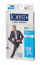 Jobst Ambition ForMen 15-20 mmHg Compression Knee Socks Medical Supports For Men