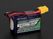 RC Turnigy nano-tech 850mah 4S 25~50C Lipo Pack
