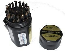 273-KFD29J-PC, Three Day Tool / Killer Force Drill Bits Cooler Drill Bit Set