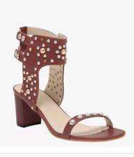 Torrid Gladiator Studded Sandal Heels Size: 12 #4400