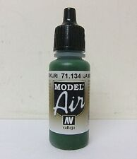 VALLEJO 17ML Model Air - Ija Midouri verde acrilico disegno #134