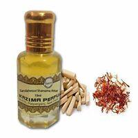 Sandalwood Shamama Attar Perfume For Unisex Pure Natural 10ml