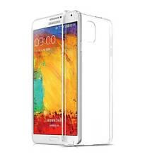 Funda de Gel TPU cristal transparente para Samsung Galaxy Note 3 N9000 N9005