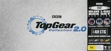 TOP GEAR COLLECTION 2.0 includes LTD Edition Number Plate (3DVD) NEW