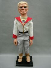 Gerry Anderson Fireball XL5 Steve Zodiac Studio Scale Replica Puppet KIT