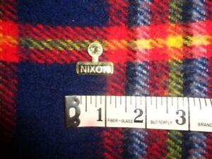 1960 NIXON CAMPAIGN PIN/BUTTON