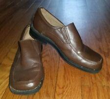 Boys smart fit size 13 Brown dress shoes