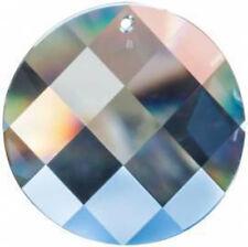 Swarovski Kristalle Wavelet Sonne Rund Aufhänger Regenbogenkristall Feng Shui
