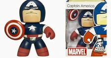 Marvel Mighty Muggs Avengers Captain America Rare MINT Brand New in Box 2007