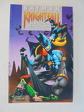Batman Knightfall, Carlsen- Nr. 22 - Der Sturz der dunklen Ritters T. 5 / 1. Auf