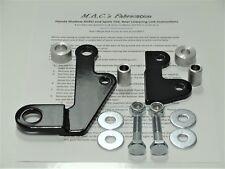"Honda Shadow AERO 04-16 Spirit 07-17 VT 750 VT750 Lowering link kit 1.5"" USA"