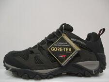 Merrell Alvers Goretex Walking Trainers Mens UK 9 US 9.5 EUR 43.5 REF 240*