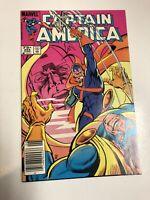 Captain America (1984) # 294 (VF/NM) Canadian Price Variant CPV...