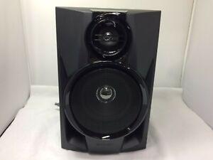 2 X BRAND NEW Sharp Speakers Model CP-DH950P 2PK