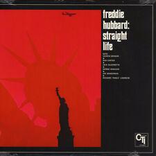 Freddie Hubbard - Straight Life (Vinyl LP - 1971 - US - Reissue)