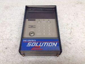 The Unitrol Solution 2 9280-621 Control Module 9280621
