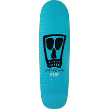 "Flip Skateboards Vato Fader Old School Skateboard Deck - 8.75"" x 31.88"""