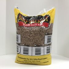 BBQr's Delight Sassafras Wood Pellets, 20lb Bag
