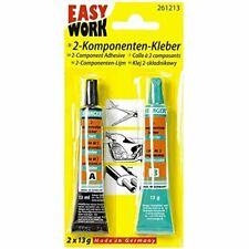 Adhesives, Sealants & Tapes Epo Tek E4110 Leifähiger Expoyd 2 Komponenten Kleber Uvp 150€ Leitender Kleber Conductive Wire Glue Pastes