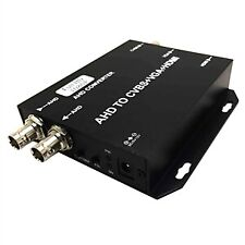 AHD to HDMI Converter for CCTV BNC to HDMI or VGA or Video Loop Output