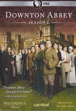 Downton Abbey - Saison 2 ( Chef-D'Œuvre ) Nouveau DVD