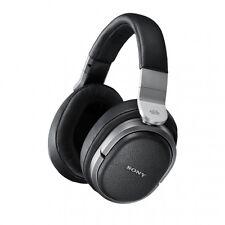Sony MDR-HW700DS 9.1 Digital Surround System Wireless Headphones - Black