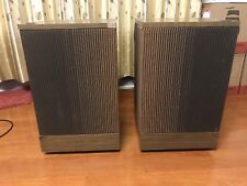 Bose 501 Series 3 Speakers