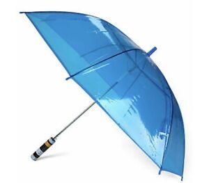 Star Wars Lightsaber Umbrella - Jedi Blue Canopy - Brand New - 78cm