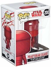 Star Wars VIII The Last Jedi Praetorian Guard POP #200 Vinyl Figure FUNKO