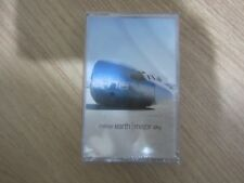 A-Ha -  Minor Earth Major Sky Rare Korea Sealed Cassette Tape RARE A HA