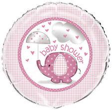 Markenlose runde Partyballons für die Geburt