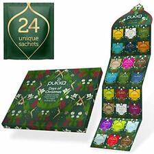 Pukka Herbs Tea Advent Calendar 2020, Non-Chocolate Advent Calendar, the perfect