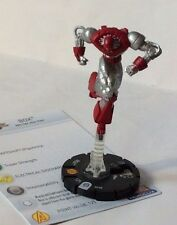 HeroClix MUTATIONS and MONSTERS #008  BOX   MARVEL