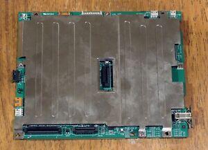 Nikon Super Coolscan 4000 film scanner Motherboard 6S015-054 Main Board